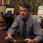 Laurie Hardman – Owner. All Second-hand / Antiquarian